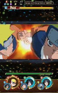 Naruto Shippuden: Ultimate Ninja Blazing Mod APK v1.9.1