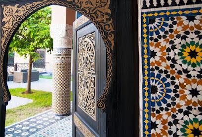 الزخرفة المغربية و تطوراتها منذ عهد الدولة الموحدية - مدونة ثقافة المغرب