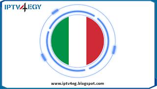 Free Iptv Italian M3u Playlist Channels