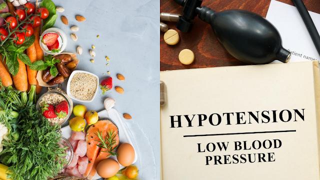 Cara mengatasi tekanan darah rendah