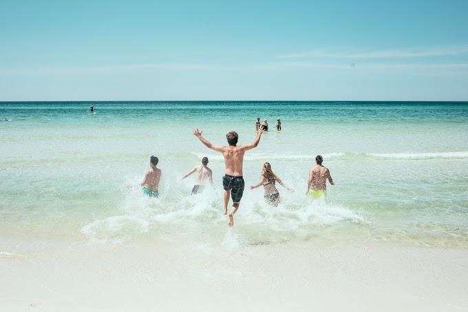 ¿Cómo encontrar el plan de playa perfecto?