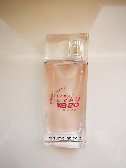 perfumy opinie kenzo