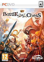 Battle Vs. Chess (PC) 2011