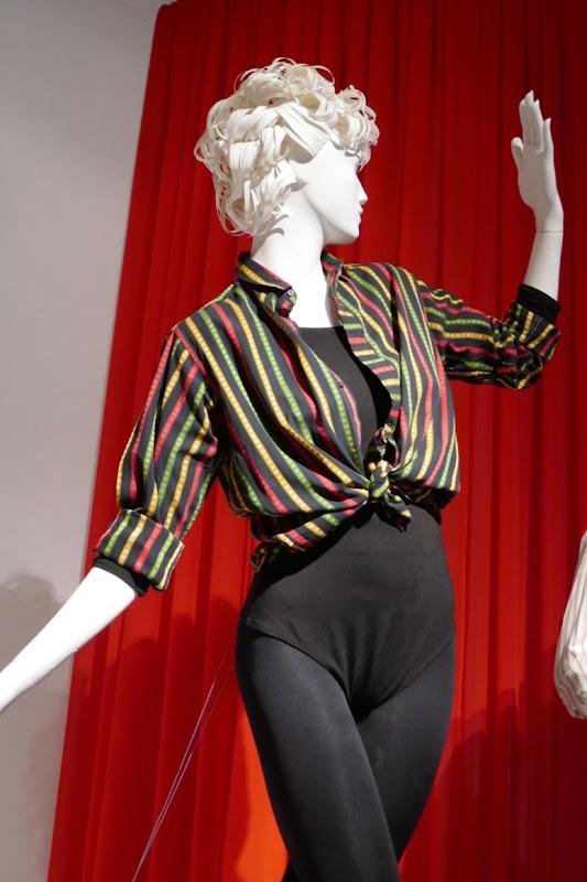 Michelle Williams Gwen Verdon costume