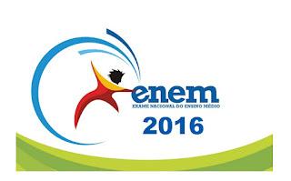 Baixar ENEM 2016 - Nova Concursos