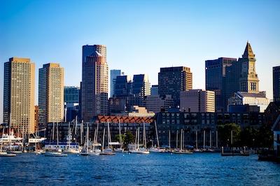 Amerika'nın En Pahalı 10 Şehri Boston