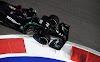 Pozycje startowe i wyniki kwalifikacji przed Grand Prix Rosji 2020