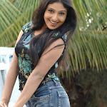Mounika Latest Hot Images Album