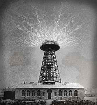 The Alien Next Door: Tesla, Frequency, Vibration and