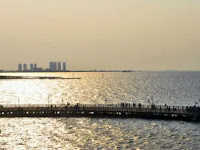 10 Pantai Terbaik di dekat Jakarta, yang wajib di kunjungi