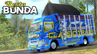 Download Livery Buѕ Sіmulаtоr Indoneisa