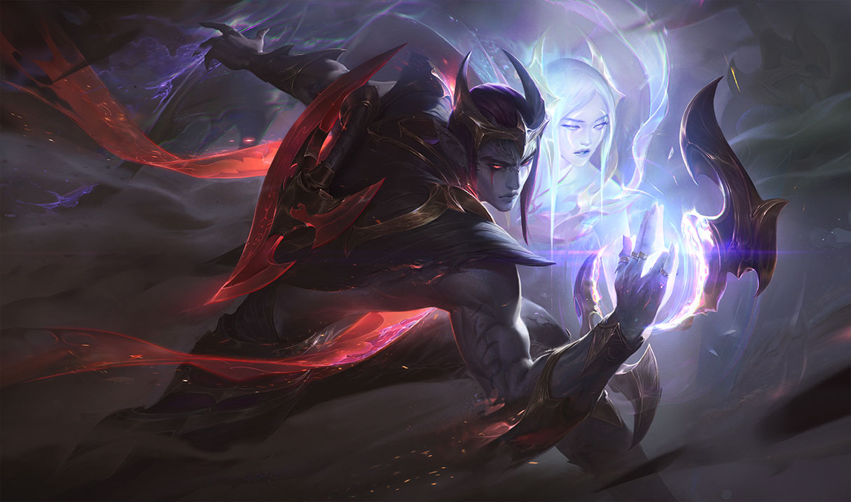 11 26 Pbe Update Aphelios Twelve New Skins Much More