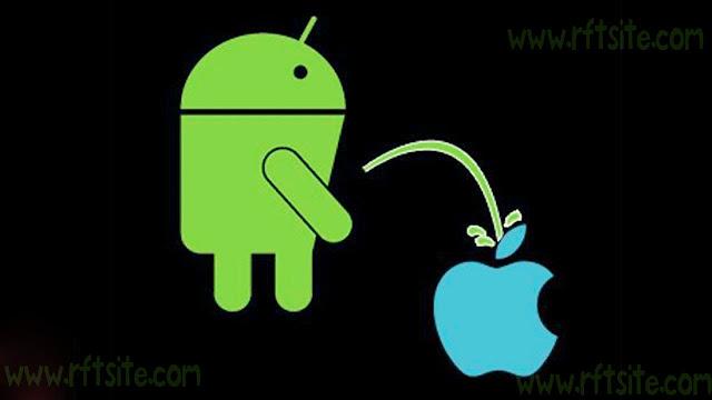 طريقة تشغيل كيبورد الايفون الاصدار الاخير على اي هاتف اندرويد من خلال هذه الخدعة . تشغيل كيبورد ايفون على الاندرويد.