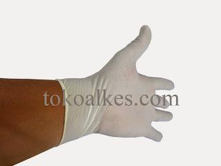 Harga Gloves