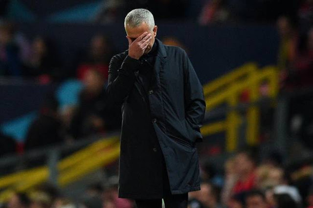Manchester United, Jose Mourinho dan Masa Depan Old Trafford