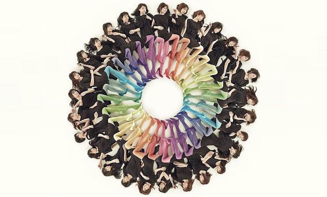 AKB48 - 11-gatsu no Anklet.jpg