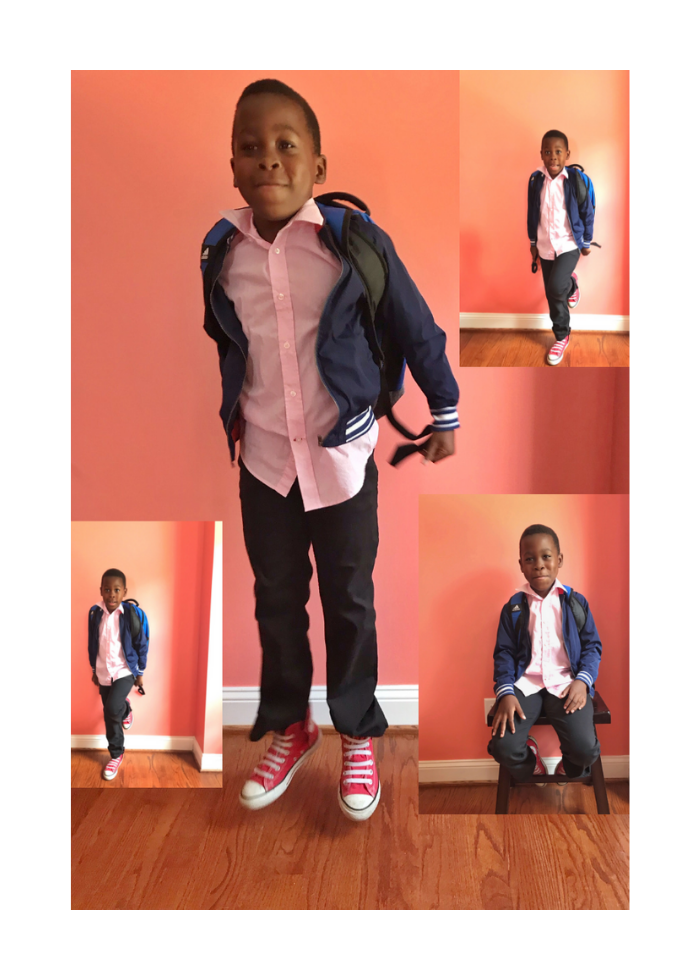 6 Quick Tips for a Smooth Transition Back to School (with Wrangler)