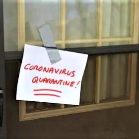 Cara Karantina di Rumah Bagi ODP Corona yang Baru Datang dari Ibukota