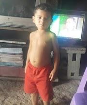Criança que estava desaparecida na zona rural de Santo Antônio dos Lopes é encontrada sem vida.