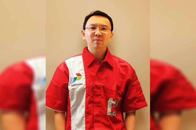 Gerindra Minta Jokowi-Erick Thohir Pecat Ahok Dari Pertamina