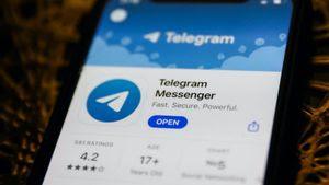 Cara Mudah  Menghapus Akun Telegram secara manual dan otomatis 2021