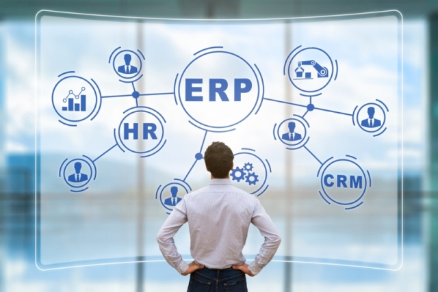 NetSuite ERP or CRM a right choice for your business