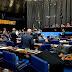 Senado aprova corte em fundo para saúde e educação