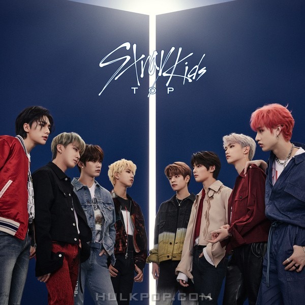 "Stray Kids – TOP (""Tower of God"" ED) – Single"