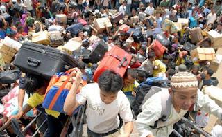Ramadhan adala bulan dimana kita haru berlomba  Ini Dia 7 Kebiasaan Buruk Menjelang Hari Raya Idulfitri