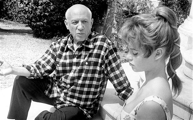 75 Quotes on Creativity by Pablo Picasso