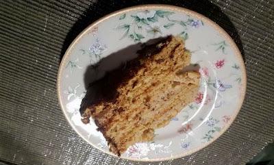 Kramermayer torta szelet