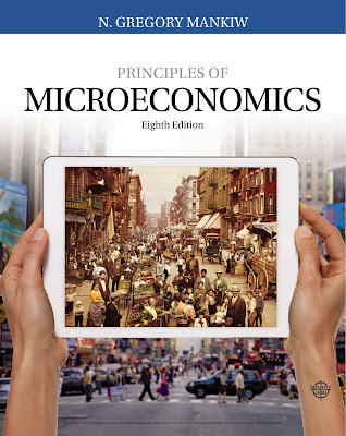 Principles of Microeconomics By N. Gregory Mankiw 8th Edition