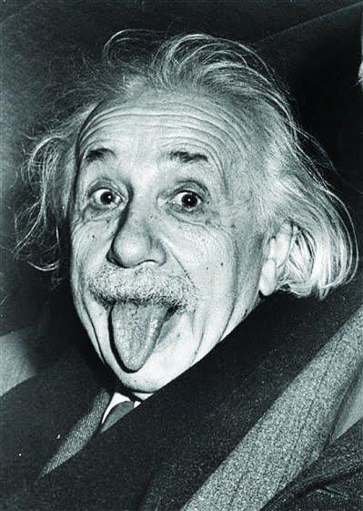 愛因斯坦發明 @ 星座愛情 運勢 心理測驗
