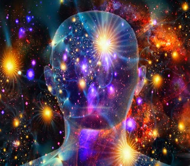 exista dimensiuni pe care cu greu le putem intelege prin gandire rationala