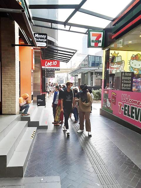 Lot 10 Bukit Bintang