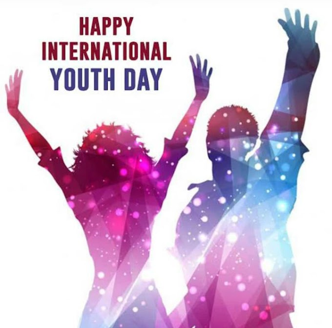 Are you a proud youth?