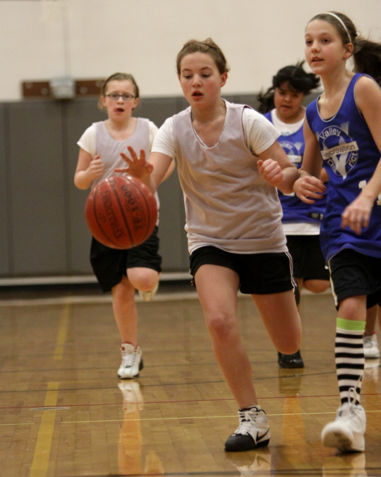 Shoshone Youth Activities And Sports 5th And 6th Grade