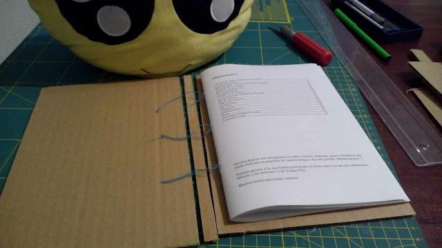 Tutorial para maquetar un libro - Observatorio Z