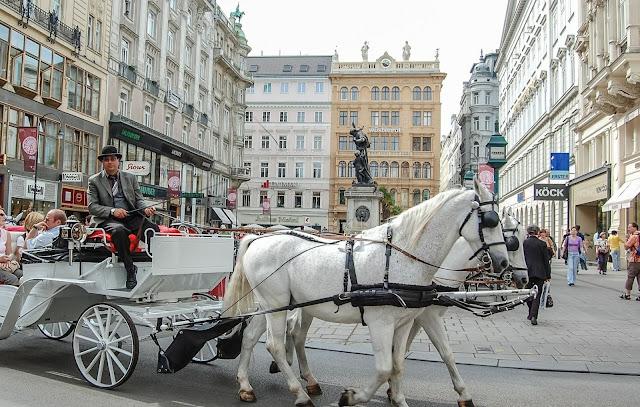 تعرف,على,تصنيف,فيينا,بين,المدن,الأخطر,أمنيا,في,أوروبا