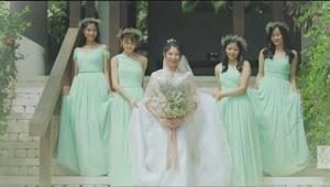 MV Single Rapsodi JKT48 Bikin Baper: Shani Menikah