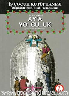 Jules Verne - Ay'a Yolculuk