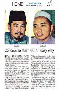 Pendekatan Terkini Pembelajaran Al-Quran