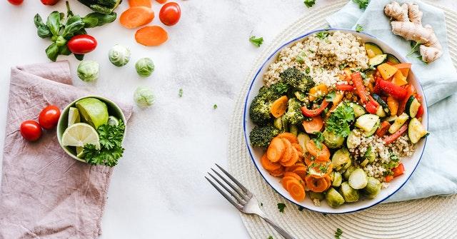 Vegetarian Diet Plan Benefits Of Vegetarian Food