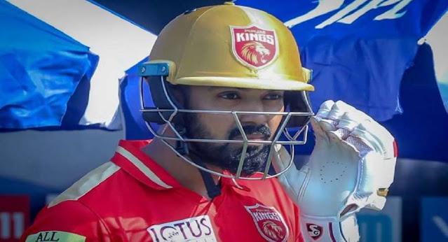 IPL 2021 : T-20 में ऐसा करने वाले दुनिया के दूसरे और भारत के पहले बल्लेबाज बने हैं राहुल