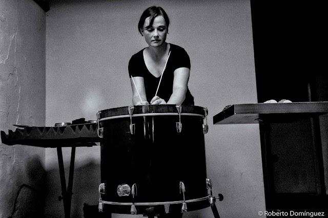 © Roberto Domínguez - Nuria Andorra & Artur Majewski