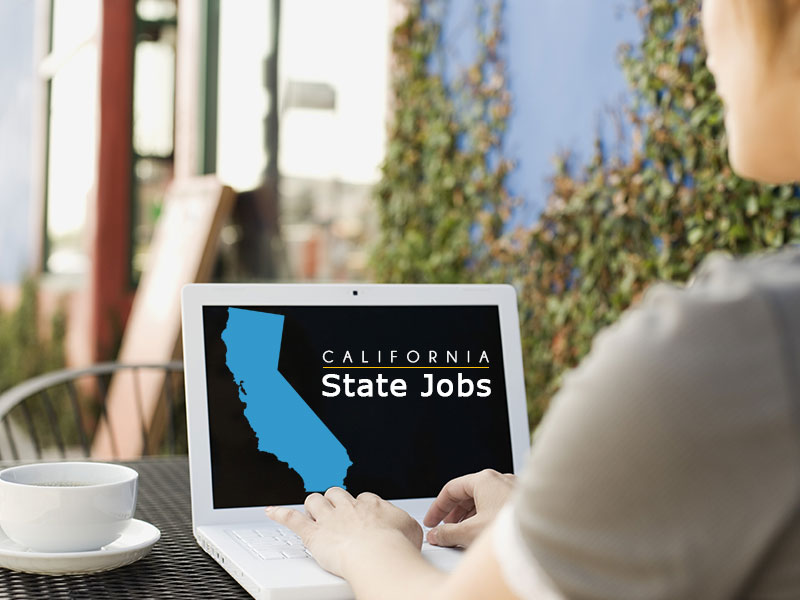 How to Apply for State Government Jobs in California