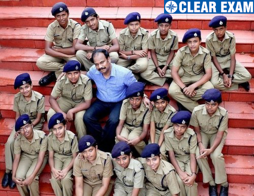 Special Relaxation by CBSE to the Wards of Armed and Paramilitary Forces