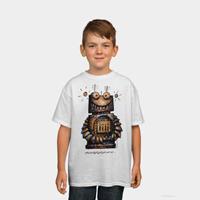 StrangeStore Boys Funny T Shirts