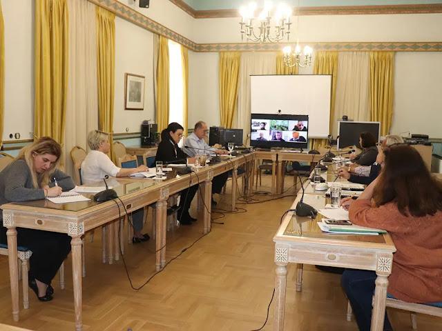 """Διαβούλευση ξεκινά η Περιφέρεια για την στρατηγική Ολοκληρωμένη Χωρική Επένδυση της """"Πολιτιστικής Διαδρομής Πελοποννήσου"""""""