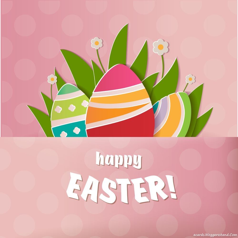 Easter Wishes Greetings, Messages, Sayings and quotes